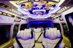 Xe Limousine vũng tàu Sân Bay Gọi 19000180